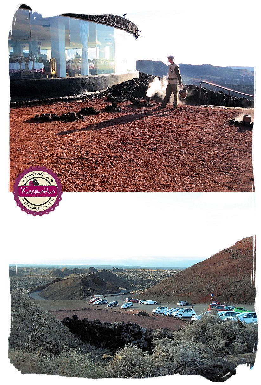 park wulkanow kolaz