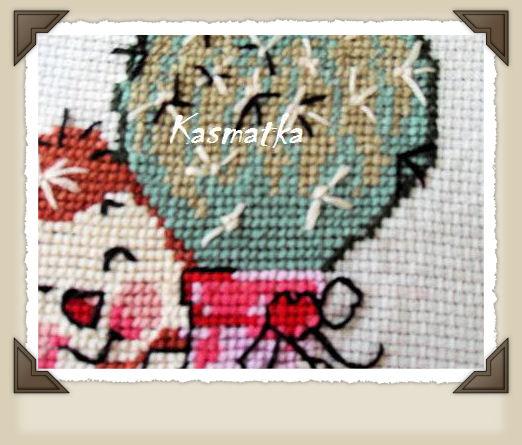 haftowany jeżyk