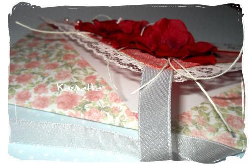 kopertówka kwiat