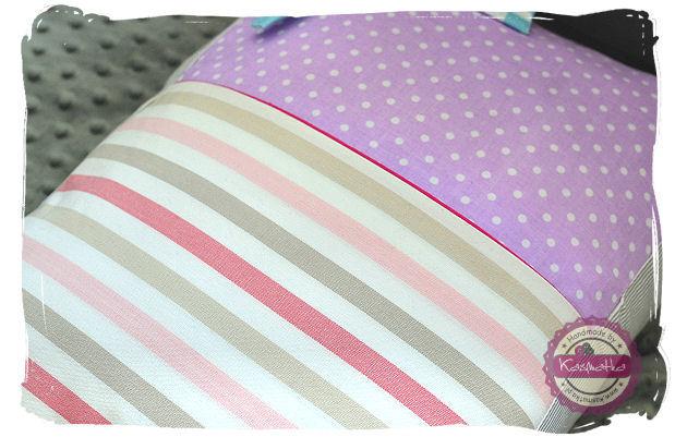 kieszonka poduszka
